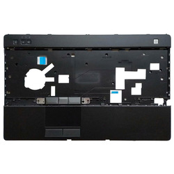 NEW laptop shell For Dell Latitude E6520 palmrest upper cover with touchpad 07TTW6