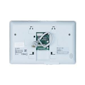 Image 5 - DH logo VTH5221DW S2 802,3 af PoE 7 zoll WiFi Innen Monitor,IP türklingel monitor, video Intercom monitor,SIP firmware