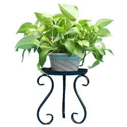 Zakontraktowane pusty rodzaj podłogi doniczka półka pulpit pieniądze roślin  kute Mini w kwiaty do postawienia na półkę  oferta specjalna
