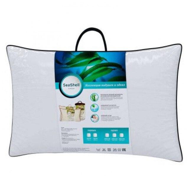Подушка Askona SeaShell, 70х70 см