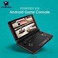 Игровая консоль Powkiddy X18 на Android, 5,5 дюйма, 1280*720, четырехъядерный процессор MTK 8163, 2 Гб ОЗУ, 32 Гб ПЗУ