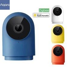 Оригинальная камера aqara g2h 1080p hd ночная безопасности для