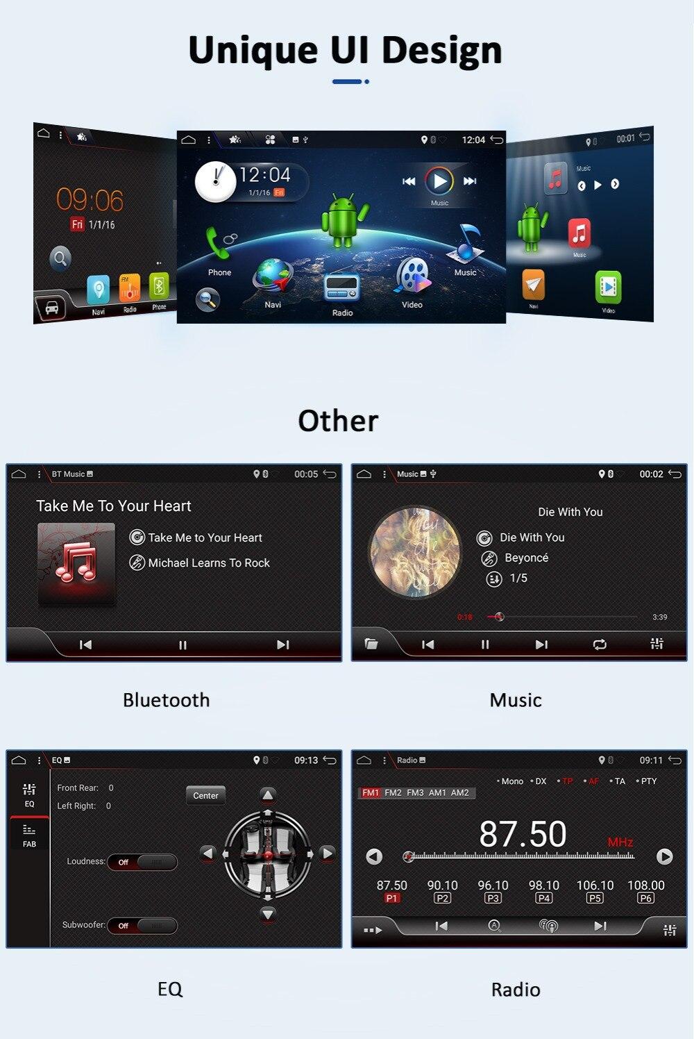 Android 7 Multimedia Octa 4