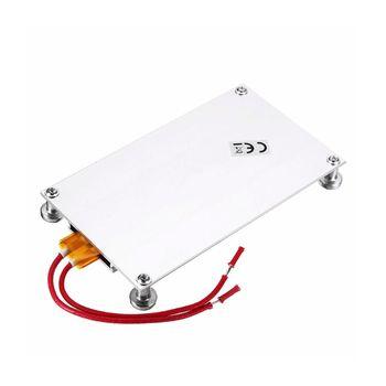 AC 220V Aluminium LED Entferner PTC Heizung Platte Löten Chip Entfernen Schweiß BGA Solder Ball Station Split Platte