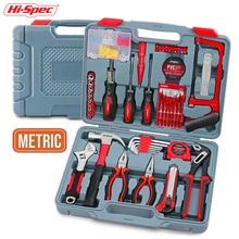 Hi-Spec120 Piece Home Hand Tool Set DIY Tool