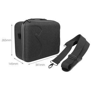 Carrying Case Storage Shoulder Bag Handbag for Autel Robotics EVO II/Pro/Dual E65C