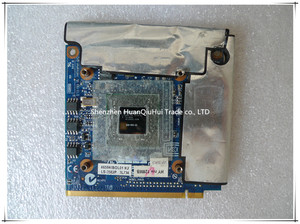 For Acer Aspire 7520G 7520 7720 7720G Series Laptop GeForce 8400 8400M GS DDR2 256MB VGA Graphics Video Card Free Ship(China)