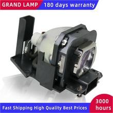 ET LAX100 Lampada Del Proiettore Compatibile con alloggiamento per PANASONIC PT AX100E/AX200E PT AX200 PT AX200U/AX100U/PT AX200U FELICE BATE