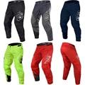 New Men's Mountain Bike Downhill Pants trousers AMX Bicycle BMX Riding Pants Motocross DH MTB racing mens pants