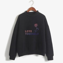 Bangtan7 Love Yourself Sweatshirt (8 Colors)