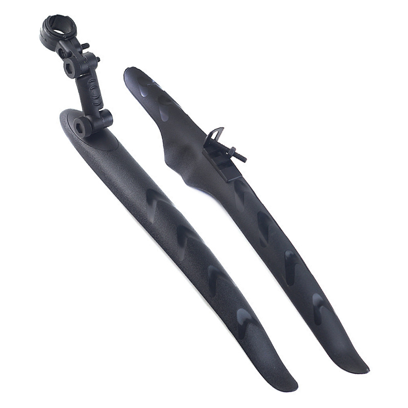 Bicycle Mudguard Road Bike Fender Bicycle Front Rear Fender For Road Bike Folding Bike Mud Guard Quick Installation Cycling Part