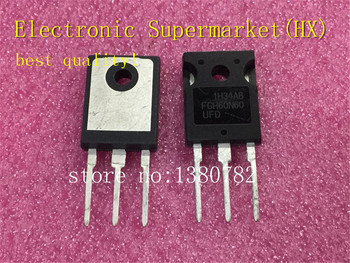 Free Shipping 20pcs/lots FGH60N60UFD FGH60N60 TO-247 IC In stock! g4pc30k irg4pc30k to 247