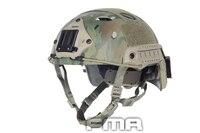 FMA FAST military helmet PJ special commander outdoor riding tactical helmet MC tb466