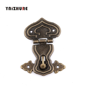 2pcs 64*48mm Hardware Lock Woo