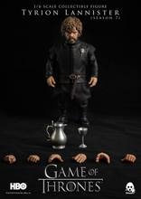 Thirezero personnages 1/6 HBO, Game of Thrones, main de la reine, Tyrion Lannister, 3Z0097