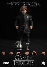 ThreeZero 3Z0097 HBO Game of Thrones Season 7 Hand of Queen Tyrion Lannister 1/6 Figure