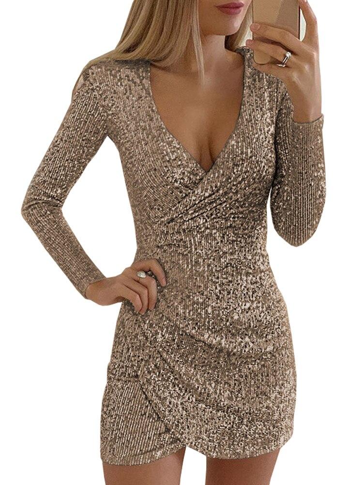 Bodycon Dresses Short Plus-Size Fashion Women Vestidos