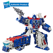 Hasbro Transformers Generations War for Cybertron Siege Leader Class WFC-S13 Ultra Magnus Action FIgure