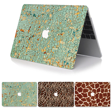 Fashion 3D Printed Leopard Notebook Case Sleeve for Macbook Air Pro Retina 11 12 13 15 Shockproof Cover A1931 A1465 A1466 A1369 10pcs brand new original t5 torx ssd screw for macbook air 11 a1370 a1465 13 a1369 a1466 2010 2015 free shipping