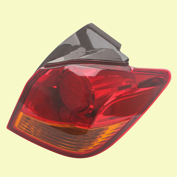 beler Right Outer Tail Light Brake Lamp Fit for Mitsubishi Outlander Sport RVR ASX 2011 2012 2013 2014 2015 2016-2019 8330A689