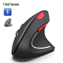 Gaming Mouse Gamer Wireless Rechargeable Vertical Ergonomic Mause USB 6 Key Optical kit Bluetooth Mouse For PC Laptop Computer