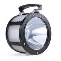 Alta qualidade handheld emergência ao ar livre nova lâmpada de iluminação luz vermelha branca|Lanternas| |  -