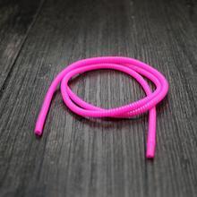 1000 шт/лот пружина зарядный кабель протектор веревка 60 см спиральный кабель протектор изоляция для кабеля намотки для мобильного телефона