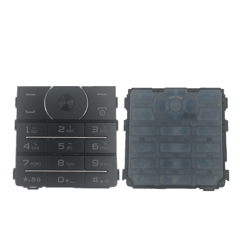 Original X1560 XT1561 keypad For Philips CTX1560 XT1561 Mobile Phone keypads Cell Phone Parts image