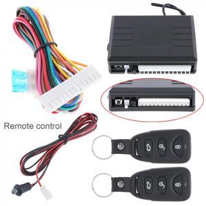 Universal 12V Car Auto Remote