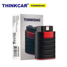 Thinkcar Thinkdiag Code Reader OBDII Extend Cable Reset Easydiag 3.0 Golo AP200 Android/IOS Scanner OBD2 Diagnostic Tool