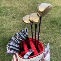New Japan Majesty Golf club Lady's Golf club Junior and intermediate Golf clubs Free shipping