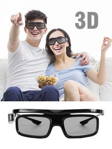 BYINTEK Projector Glass Dlp-Link 3D for P12/U30/R19/.. GL1800