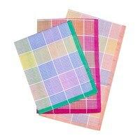 Etteggy handkerchiefs men (set of 6 pcs)