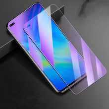 For OPPO Reno 4 5G Tempered Glass Screen Protector For OPPO Reno 3 Youth Pro 3A 4G ACE Reno 2 2F 2Z Anti Blue Protective Glass