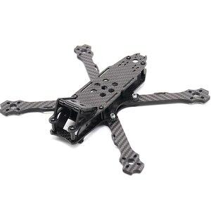 Image 3 - TCMMRC 5 дюймов FPV Дрон рама Мстители 215 колесная база 215 мм 4 мм рука углеродное волокно для гоночного FPV дрона рама комплект