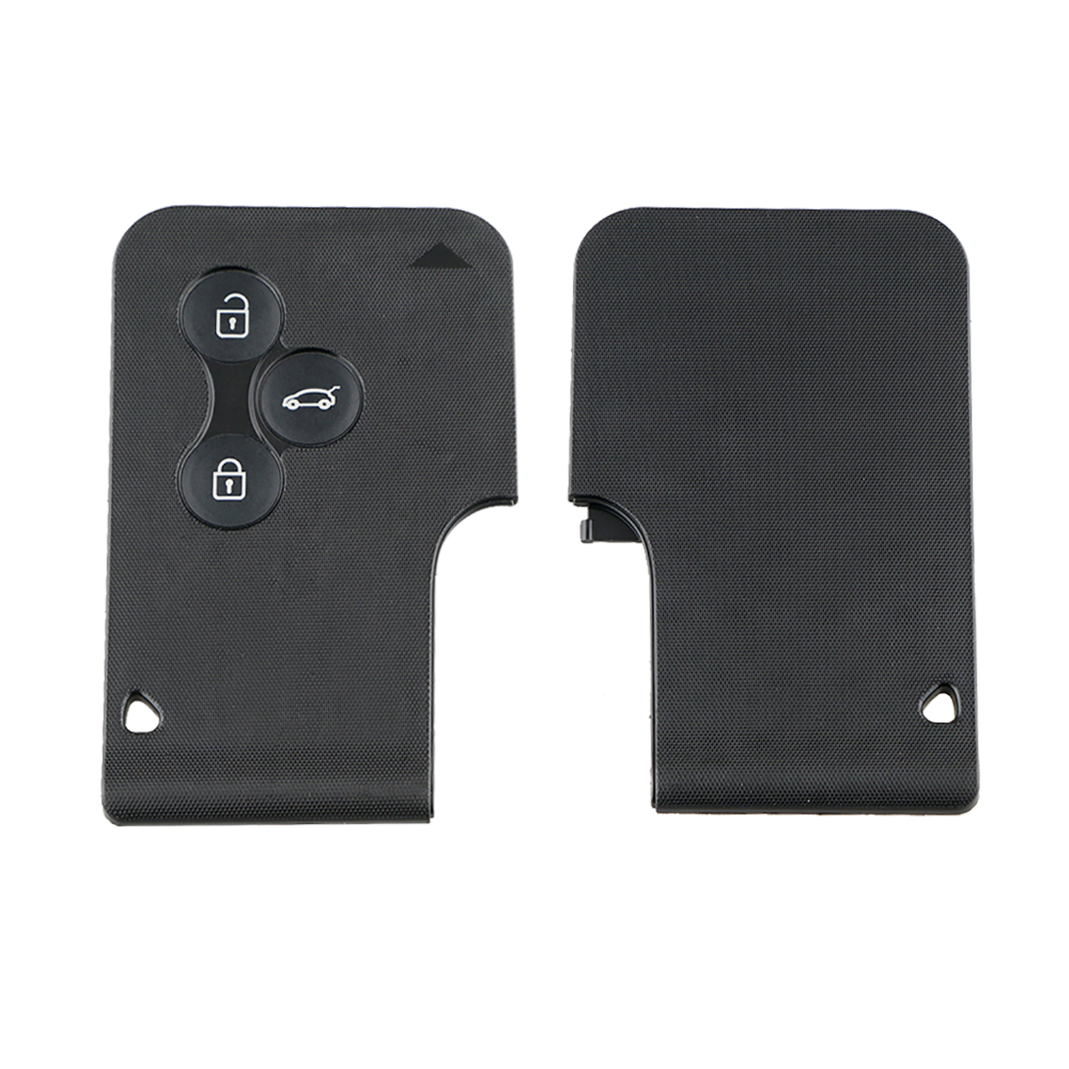 Image 3 - 3Buttons Smart Remote Key Keyless Fob For Renault Megane 2003 2004 2005 2006 2007 2008 With PCF7947 Chip 433Mhz Original Key-in Car Key from Automobiles & Motorcycles