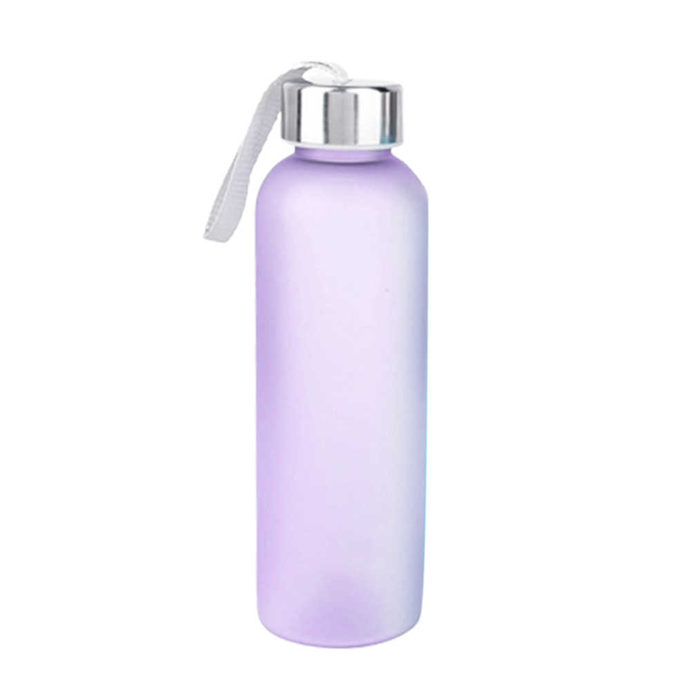 600ml Plastic PortableCamping Cycling Travel Drink Juice Water Bottle Cup Kettle