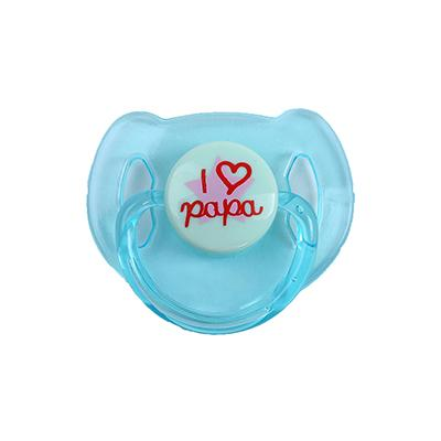 Brand New Pacifier Accessories Reborn Doll Supplies Dummy Pacifier Magnet For Reborn Baby