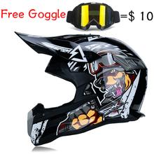 Kask motocyklowy kask barbed brudny rower krzyż motocykl krzyż kask motocyklowy kask kask kask motocykl tanie tanio VIRTUE CN (pochodzenie) CN (origin) MOTOKROSOWY Unisex