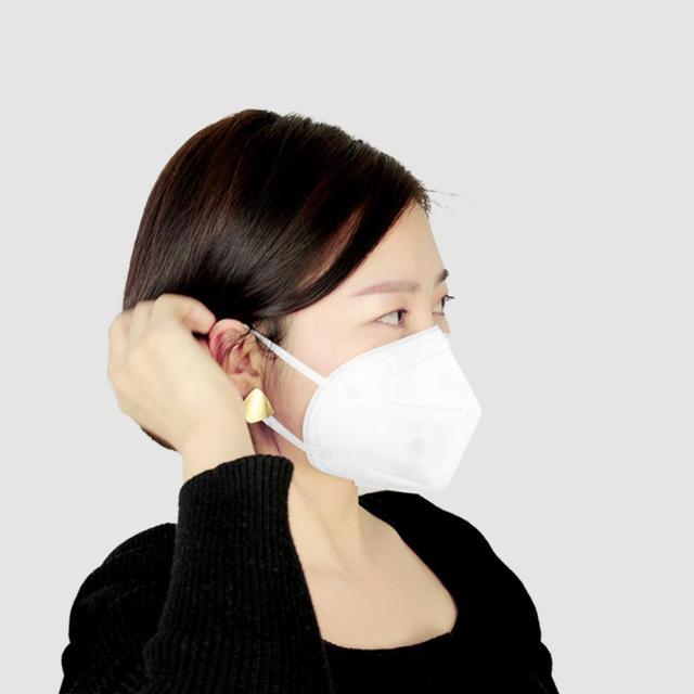 1PC Xiaomi Youpin KN95 Mask Antivirus Flu Anti Infection Masks Particulate Respirator PM2.5 Protective Safety Same as KF94 FFP2 3