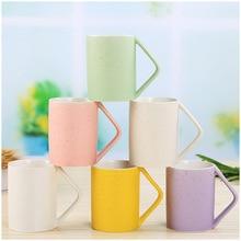 ceramic cups creative coffee mugs creative coffee cup Gifts for friends tv V shaped Mug Coffee Tea Milk Stave Cups Novelty Gifts недорого