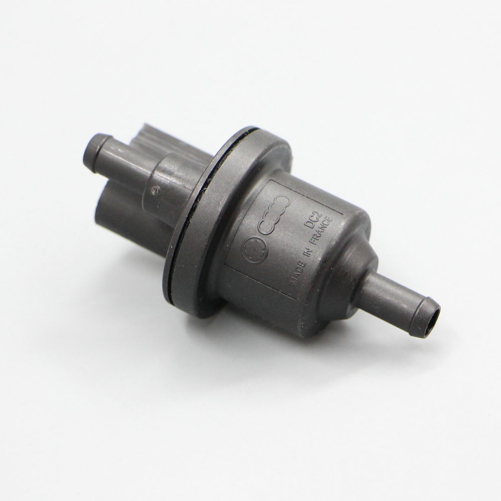 Apply To POLO Fabia Activated Carbon Canister Solenoid Valve Control Valve 6QE 906 517  6QE906517