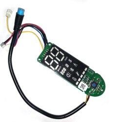 Oryginalna deska rozdzielcza do części naprawczych skuterów elektrycznych Ninebot Max G30