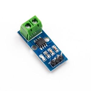 Image 2 - 1pcs ACS712 5A 20A 30A Range Hall Current Sensor Module ACS712 Module For Arduino 5A 20A 30A