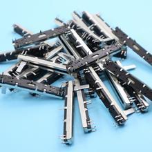 30 قطعة 60 مللي متر Fader for makie CR1604 Classic: POTSLD 50Kb 45 مللي متر DUAL OBS, set of 2