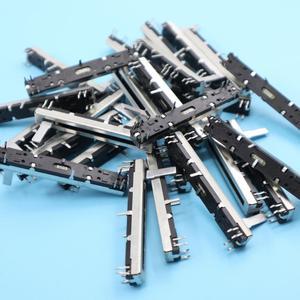 Image 1 - 30 pièces 60mm Fader pour Mackie CR1604 classique: POTSLD 50Kb 45MM double OBS, lot de 2