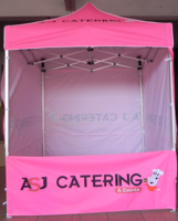 tents china used for advertisement or trade show 2mX2m size marquee tent / winter tent / waterproof and uv proof, free ship