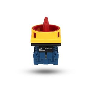 Image 2 - Переключатель Cam Ue 440V Ith 20A, изоляционный изолятор, 3 полюса вкл. ВЫКЛ. (CE, CCC, TUV сертификат) 300010