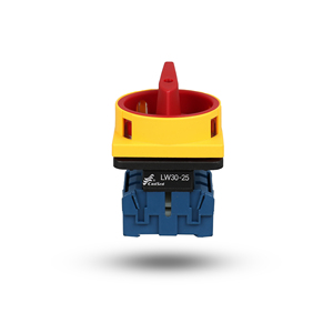 Image 2 - מצלמת מתג Ue 440V ה i 20A בידוד מבודד מתג ב OFF 3 מוט (CE, CCC, TUV תעודה) 300010