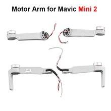 Für Mavic Mini 2 Links Rechts Vorne Hinten Motor Arm Reparatur Ersatzteile für Dji Mini 2 Drone Motor Arme ersatz Zubehör